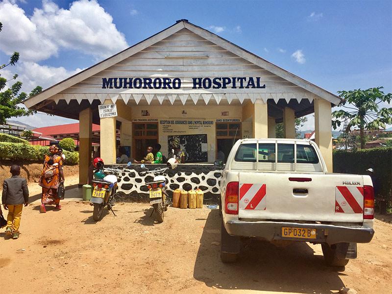 Muhororo Hospital